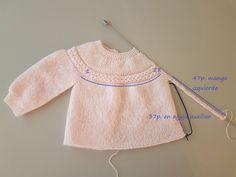 Crochet Baby Jacket, Baby Sweater Knitting Pattern, Knitted Baby Cardigan, Baby Pullover, Knitted Baby Clothes, Hand Knitted Sweaters, Baby Sweaters, Baby Knitting Patterns, Knit Crochet