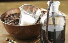 Λικέρ καφέ - iCookGreek