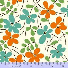 0299-0150, R37 MODERN METHOD (Bright), Studio 37, Marcus Fabrics