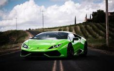 Lamborghini – One Stop Classic Car News & Tips Huracan Lamborghini, Sports Cars Lamborghini, Jaguar Xk, Jaguar E Type, Cool Sports Cars, Sport Cars, Best Cars For Teens, Pinewood Derby Cars, Black Wheels
