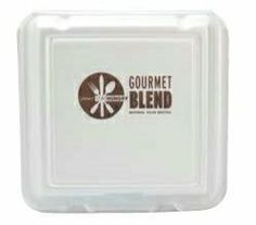 Promotional Products, AdvertisingSandwich - foam hinged deli containers - the 500 line