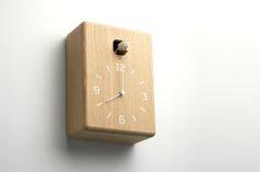掛時計・置時計ともに使えます