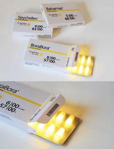 sunhine pills - Borabora