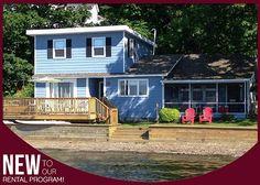Seneca Lake Vacation Rentals: Lakefront Oasis   Finger Lakes Rentals   Lakeside Seneca Lake Rentals