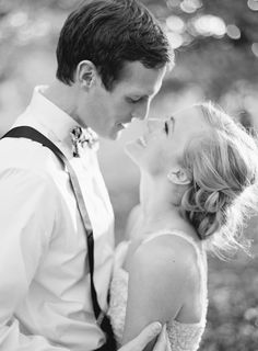 Such a cute picture! i want a picture like this when I get married! Photo by Brett Heidebrecht.