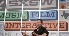 38 SXSW 2014 Panels You Can't Miss   Mashable