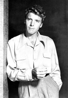 "Burton Stephen ""Burt"" Lancaster (November 2, 1913 – October 20, 1994) was an…"