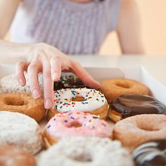 How to Stop Emotional Eating | NutriLiving