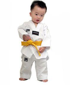 MMA Artes Marciales Hapkido Karate Judo Entrenamiento Cinturones Gimnasio Escuela Academia Ancho 4 cm Mooto Corea Taekwondo Poom Cintur/ón