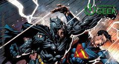 As 5 maiores lutas entre heróis dos quadrinhos.  ____________________________ #Cinema #Entretenimento #GeekNews #Nerd #Geek #CulturaPop #MundoGeek #NoticiasNerd #SupremaciaGeek