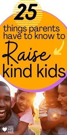 Get answers to the most common parenting questions about raising kind kids from Coffee and Carpool. Here are 25 things every parent needs to know about how to raise kind kids.
