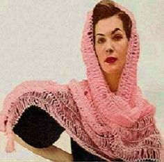 Crochet Pattern: GOLD COAST HAIRPIN LACE SHAWL - Downloadable vintage 1950's crochet pattern . Text-to-Speech enabled. Available for Download to Kindle ... crochet, crocheting, diy, clothing, clothes) [Kindle Edition]     http://rcm.amazon.com/e/cm?lt1=_blank=000000=1=FFFFFF=000000=0000FF=kindleknittingandcrochet-20=1=8=as4=amazon=ifr=ss_til=B0025KVNCW