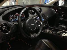 2011 Jaguar XJ Interior Jaguar Xj, Interiors, Cars, Vehicles, Autos, Decoration Home, Car, Car, Automobile