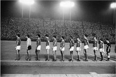 Benfica no Japão, 1970