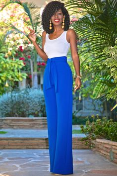 This style pant is very flattering. Definetly would want in my stitch fix