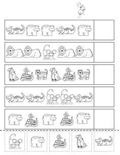 Zoo Patterns