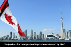 https://www.morevisas.com/immigration-news-article/projections-for-immigration-regulations-released-by-ircc/4840/  Projections for #Immigration Regulations released by IRCC. Read more... #morevisas #CanadaImmigration