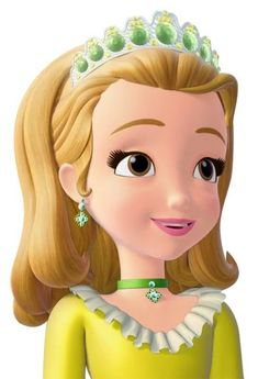 Sofia The First Characters, My Little Pony Characters, Disney Princess Frozen, Disney Princess Pictures, Princesa Amber, Sofia Mermaid, Tinkerbell Party, Tangled Party, Disney Barbie Dolls