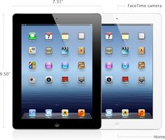 Apple iPad Full Review - A Must Read Before You Buy!