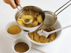 Senf selber machen ist ein Rezept mit frischen Zutaten aus der Kategorie Gemüse. Probieren Sie dieses und weitere Rezepte von EAT SMARTER!