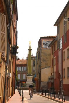 Toulouse ~ France