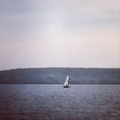 #sailing #sailboat  #landscape #lake #nature #Vesijärvi #Lahti #May by jii1975