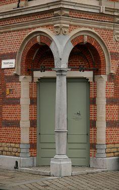 Belgium / Antwerp