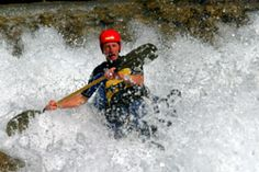Rafting, Kayaking, canyoning, hydrospeed in the french Alps | Serre Chevalier