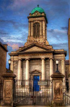 Francis Street Parish - Dublin | Church of St Nicholas Of Myra (1834) | Declan o'Doherty (2012)