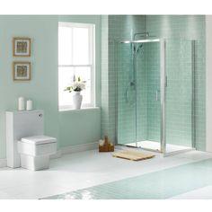 Sliding Shower Enclosure 1100 x 800