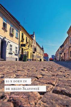 De leukste dingen om te doen in de regio Slavonie in het binnenland van Kroatië.  #hiddengem #slavonie #kroatie #travel #reizen #todo #vakantie Blog, Travel, Life, Viajes, Blogging, Destinations, Traveling, Trips
