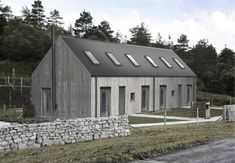 R.HOUSE - Rural Design Architects - Isle of Skye and the Highlands and Islands