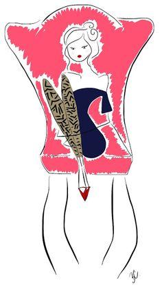 leggings #fashionillustration #bybc