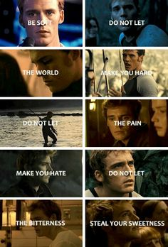 Finnick Odair tumblr #mockingjay #catchingfire #hungergames