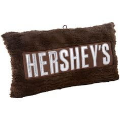 HERSHEY'S Plush Pillow