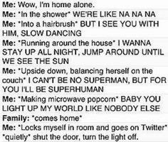 YASS THE STORY OF MY LIFE!!!
