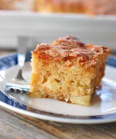 cake aux pommes minceur, un gâteau léger, dessert gourmand et minceur par excellence. Un gâteau sans matière grasse pour maigrir tout en se faisant plaisir.