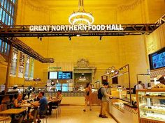 Great Northern Food Hall great northern food hall at grand central terminal (3) | food hall