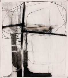 Nick Lamia Artist untitled - 24 x 19 inches - mixed media on paper - 2012