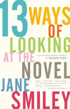 Pulitzer Prize winner and bestselling novelist Jane Smiley celebrates the noveland takes us on an exhilarating tour through one hundred of themin this seductive and immensely rewarding literary tribut