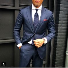 """34 Likes, 1 Comments - Hassan Matthews (@thelamboffashion) on Instagram: """"Another sharp outfit"""""""