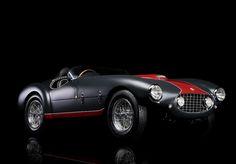 Ferrari 166 MM Spider (1953)
