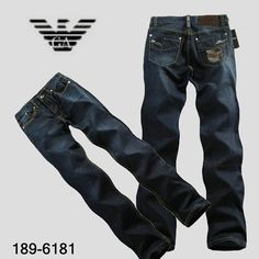 Straight Armani Exchange Jeans Netherlands A16