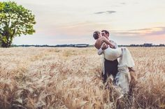 Picture of the Day - Claire Penn Photography - The Wedding Community Blog. France chateau wedding.