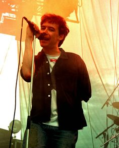 The Jesus and Mary Chain, Jim Reid