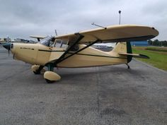 1947 Stinson 108 Voyager for sale   Details @ http://www.airplanemart.com/aircraft-for-sale/Single-Engine-Piston/1947-Stinson-108-Voyager/7551/