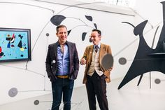 Miró, Calder and a Convergence of 'Constellations' - NYTimes.com