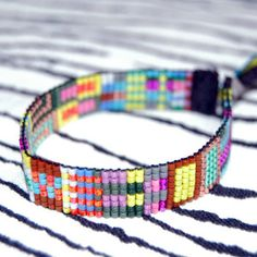 You don't always needs designer accessories. Here's one for you to make if you are into beading :)