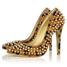 Kandee shoes Peanut