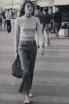 Françoise Hardy via cocowithincoco.tumblr.com
